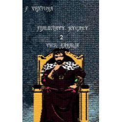 Fijalietavy Rycary 2 Vice Karalia by F Ventura, 9781505630213.