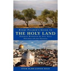 Every Pilgrim's Guide to the Holy Land, Every Pilgrim's Guide by Norman Wareham, 9781848251045.