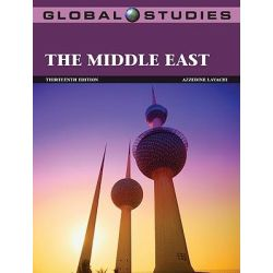 Global Studies, The Middle East by Azzedine Layachi, 9780073527758.