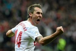 Polscy piłkarze nie mogli zasnąć, bo wzięli guaranę
