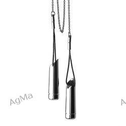Stymulator naszyjnik - Crave Droplet Necklace