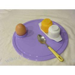 deska kuchenna okrągła na jajko