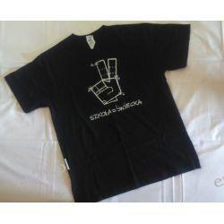 Oficjalna koszulka Świecka Szkoła