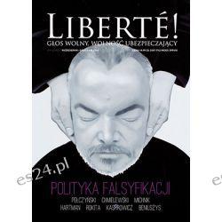 XIX nr Liberté! Polityka Falsyfikacji