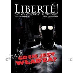 XVI nr Liberté! - Gdzie jest władza ?