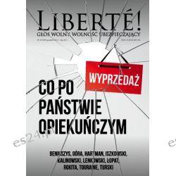 XIII nr Liberté!- Co po państwie opiekuńczym?