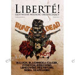 XII nr Liberté! - Bunt is not dead