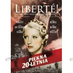 XI nr Liberté! - Piękna 20-letnia