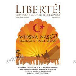 VIII nr Liberté! - Arabska Wiosna