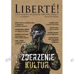 """Liberte! nr XXV """"Zderzenie kultur"""""""
