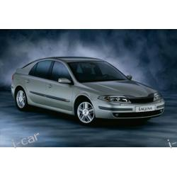 NOW XENON PRZETWORNICA VALEO Renault LAGUNA II