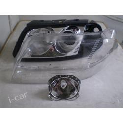 Regeneracja reflektorów do Volkswagen Passat B5 FL 2000-2005