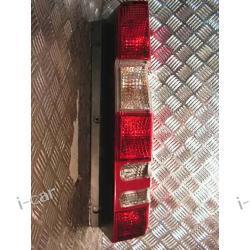 Mercedes Sprinter W906 prawa lampa ORYGINAŁ