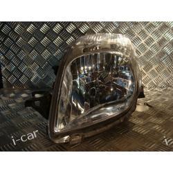 Toyota Yaris 2006-2008 lewa lampa oryginał VALEO
