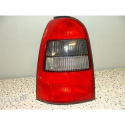 Opel Vectra B Kombi Lewa Lampa TYŁ ORYGINAŁ