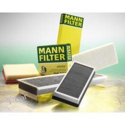 Filtr kabinowy K1000 = CU 4251 MANN CU4251