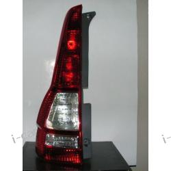 Honda CRV 07 -> ORYGINAŁ lewa lampa tył FV