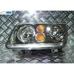 VW BORA xenon lewa lampa NOWA ORYGINAŁ