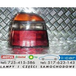 VW GOLF III lewa ciemna tył ORYGINAŁ HELLA