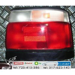 Toyota COROLLA E10 prawa lampa ORYGINAŁ