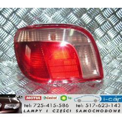 Toyota YARIS lewa lampa tył ORYGINAŁ