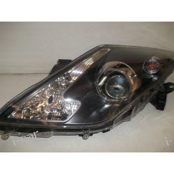 Renault Laguna 3 coupe kompletna lampa xenon lewa bi-xenon
