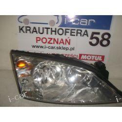 Ford Mondeo MK3 - prawa lampa -oryginał