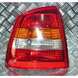 Opel ASTRA II lewa lampa tył ORYGINAŁ Poznań