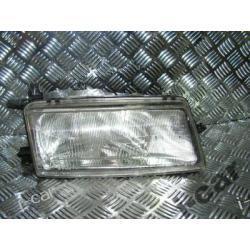 VECTRA A prawa lampa reflektor+silniczek ORYGINAL