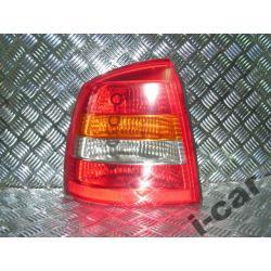 Opel ASTRA II LEWA lampa ORYGINAŁ - FV