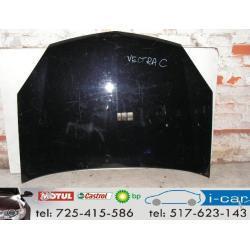 Opel VECTRA C lift maska przód ORYGINAL FV