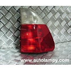 BMW X5 - prawa lampa tył