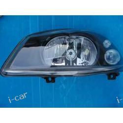 SEAT IBIZA OD 2002 - LAMPA PRZEDNIA LEWA
