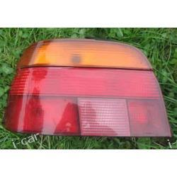 BMW E39 SERIA 5 LEWA LAMPA TYŁ
