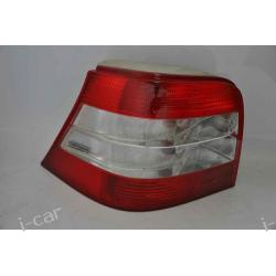 VW GOLF 4 lampa tylnia LEWA MAGIC COLOR