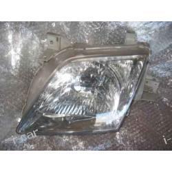 Mazda MPV reflektor lewy ORYGINALNY 2000 ->