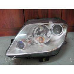 Lancia Phedra reflektor ksenonowy lewy VALEO