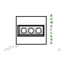 DIMAR Płytka do frezów D 19 (D1073899) 50x12x1,7mm