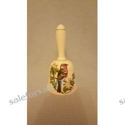 porcelanowy dzwoneczek Antyki i Sztuka