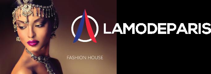 LAMODEPARIS - Biżuteria modowa