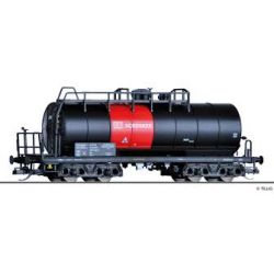 Wagon cysterna Zaes DB Schenker Rail Spedko, TILLIG 17433