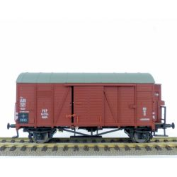 Exact-Train EX20761 Wagon towarowy kryty, PKP, Ep. III