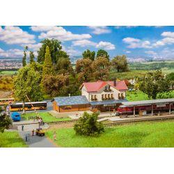 Dworzec Vogelsang, FALLER 239003
