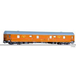 Wagon pocztowy H0, Tillig 74942