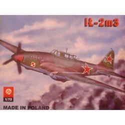 004 IŁ-2m3, ZTS PLASTYK