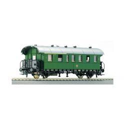 "Wagon Pasażerski kl.1/2 ""Donnerbüchse"" DB, Roco 44211"