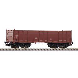 Wagon towarowy odkryty typ Eas-x, PIKO 58725