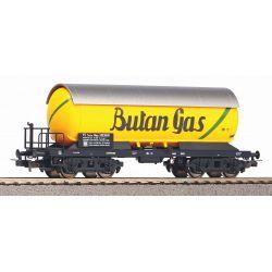 Wagon cysterna BUTAN GAS, FS, PIKO 58988