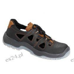Buty, obuwie robocze wzór 52 roz 42 Z PODNOSKIEM
