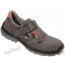 Buty, obuwie robocze damskie wzór 551, r.36 NOWOŚĆ